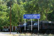Знаковое дежурство. Очевидцы сообщили о нормализации обстановки в Кизляре (ФОТО)