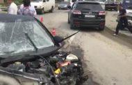 В ДТП на трассе «Кавказ» погиб человек