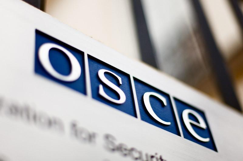 ОБСЕ призвала тщательно расследовать обвинения против Абдулмумина Гаджиева