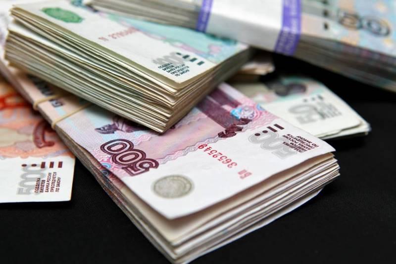 Задолженность по зарплате в Дагестане увеличилась до 69 млн рублей