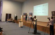 В Махачкале проходит конференция «Будни информационной безопасности»