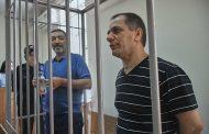 Мосгорсуд признал законным приговор экс-премьеру Дагестана и его заместителю