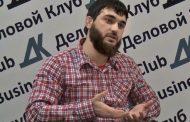 В Махачкале задержан сотрудник газеты «Черновик» Абдулмумин Гаджиев