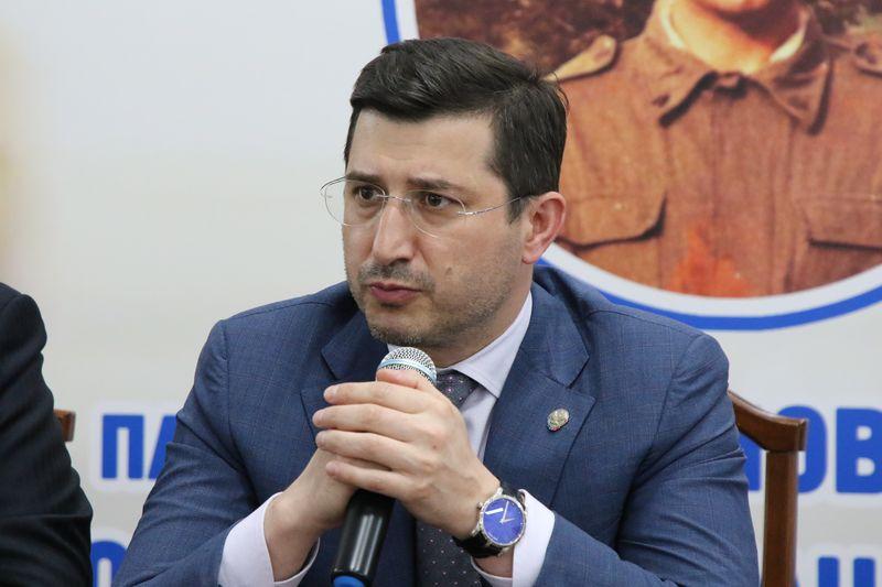 Гаджимагомед Гусейнов стал президентом Федерации парусного спорта Дагестана