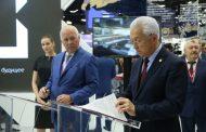 Между Дагестаном и «Ростехом» подписано соглашение о сотрудничестве