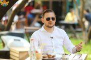 Мэр Махачкалы обсудил с блогерами городские проблемы и объяснил, почему он не поменял свой ник в Facebook (ВИДЕО)