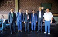 В Дагестан прибыл посол Объединенных Арабских Эмиратов в России