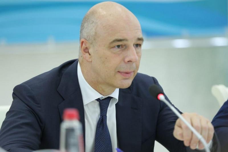 Антон Силуанов проводит совещание с дагестанскими бизнесменами