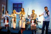 Группа «Ойме» спела на аварском на конгрессе в Европе