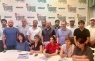 В Махачкале подана заявка на проведение митинга против фабрикации дел