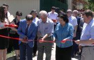 В Кизляре открылся новый спортивный комплекс