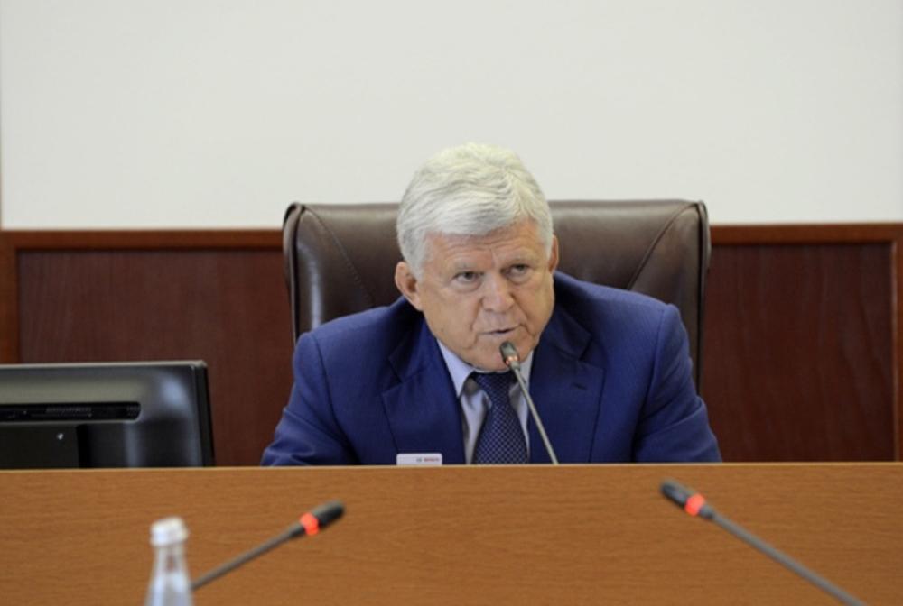 Хизри Шихсаидов прокомментировал ситуацию на границе Дагестана и Чечни
