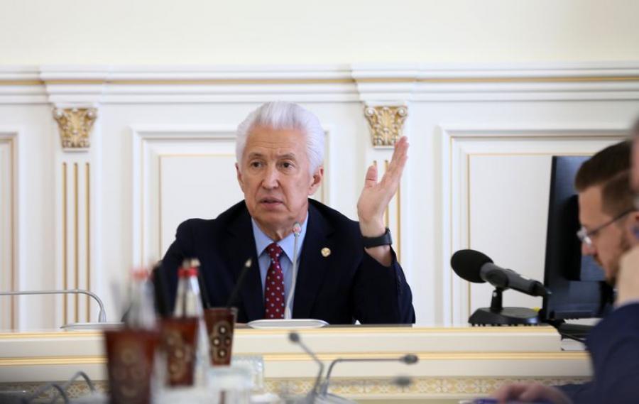 В Дагестане обсудили реализацию проекта «Бережливое правительство»