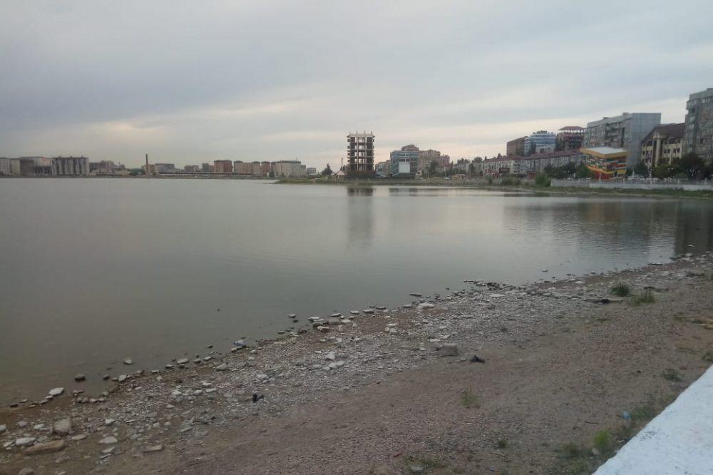 Минприроды хочет вернуть озеру Ак-Гёль статус памятника регионального значения
