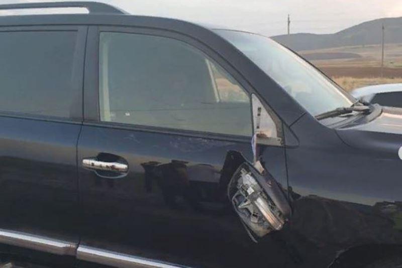 «Приора» с женщинами и детьми попала под КамАЗ: трое погибших, трое пострадавших