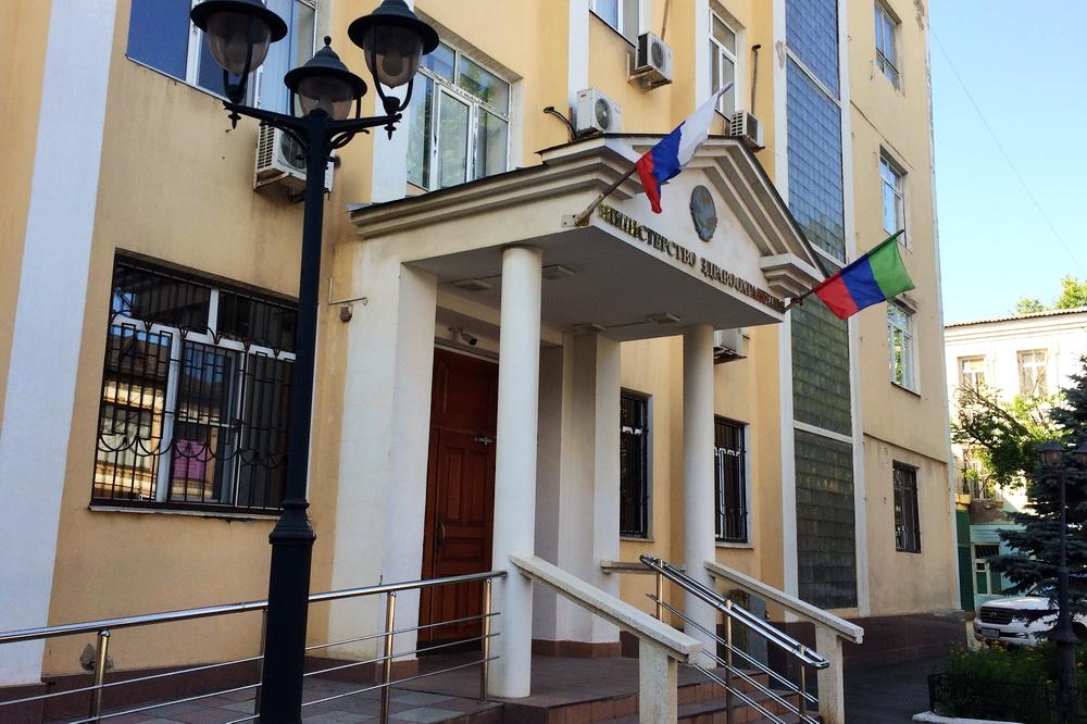 Минздрав опроверг слухи в соцсетях о больном коронавирусом в Дагестане (ВИДЕО)
