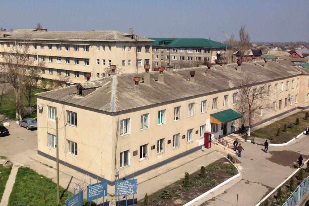 Минздрав Дагестана назначил проверку по факту смерти ребенка в роддоме