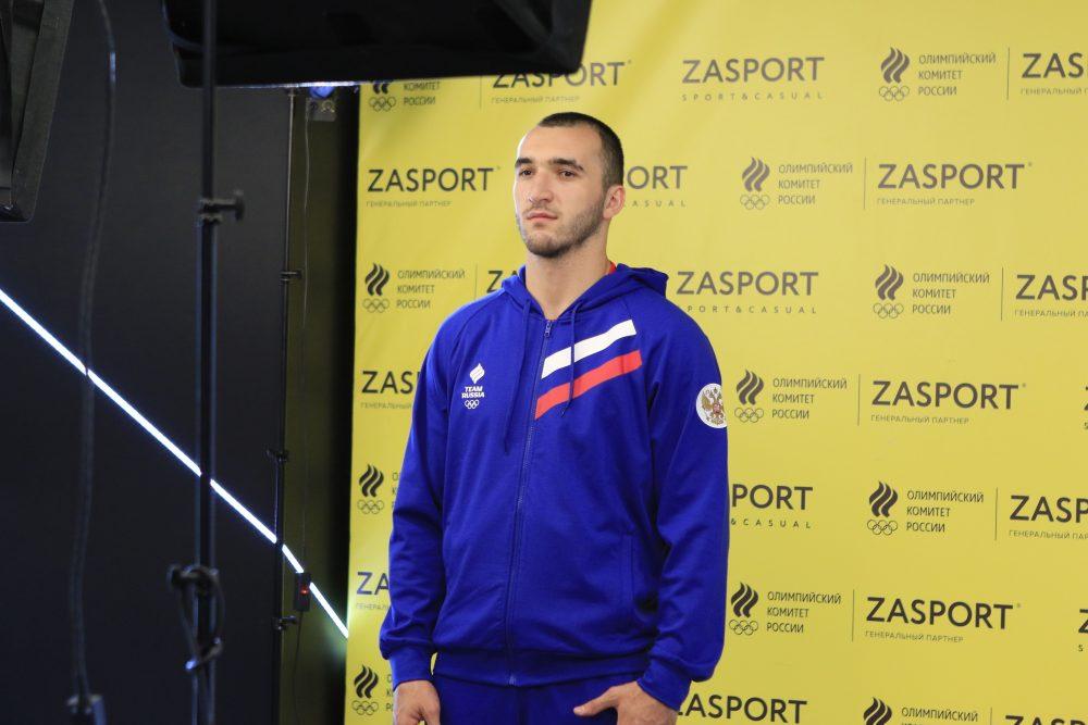 Дагестанский бокс на Евроиграх представят Гаджимагомедов и Якушина