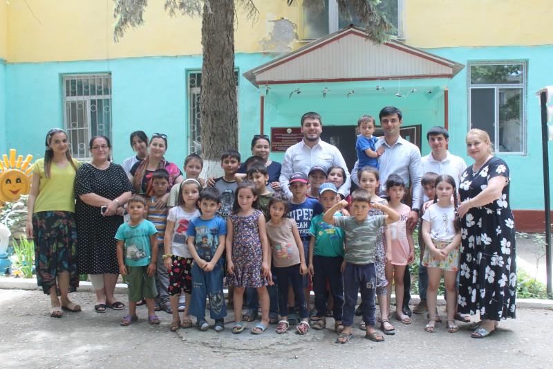 В Дагестане стартовал проект «Страницы мужества»