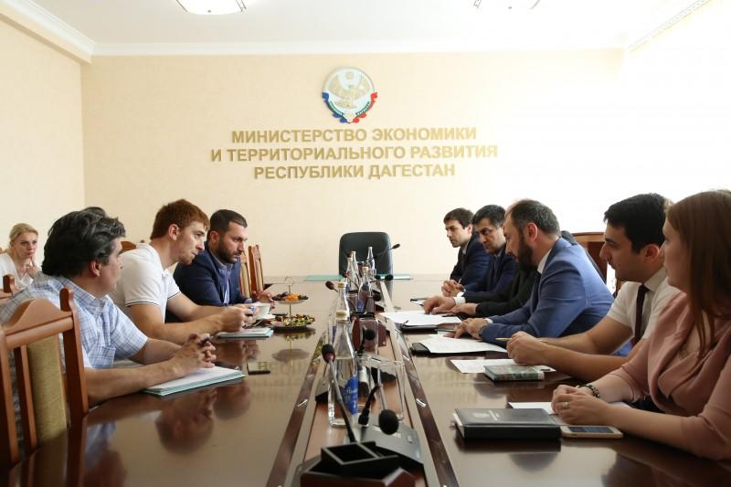 Турецкий бизнес обоснуется в Дагестане