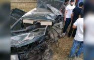 Смертельное ДТП близ Аксая: снова выезд на встречку (ФОТО)