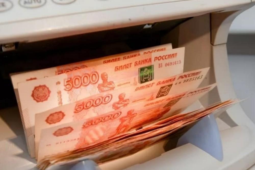 Житель Дагестана задержан при получении посылки с фальшивыми деньгами