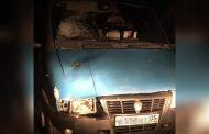 ДТП близ Гельбаха: пешеход погиб под колесами «Газели»
