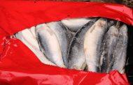 В Дагестане сожгли почти тонну сельди, ввезенной из Норвегии