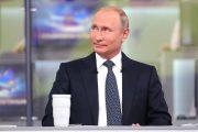 Путин поручил приравнять ополченцев Ботлиха к ветеранам боевых действий