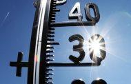 МЧС предупредило об аномальной жаре в Дагестане
