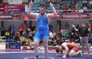 Оба дагестанских вольника выиграли медали на первенстве Европы