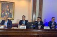 Сергей Снегирев принял участие во Всероссийском форуме «IT-диалог 2019»