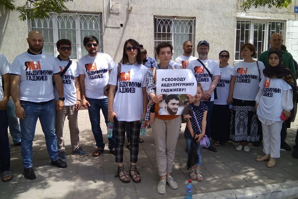 Минюст Дагестана не согласовал митинг на главной площади Махачкалы