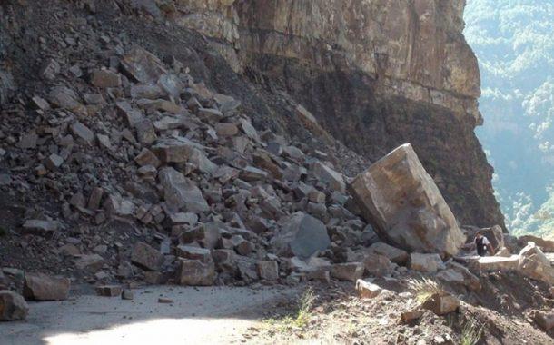 Число жертв камнепада в горах Дагестана увеличилось до четырех