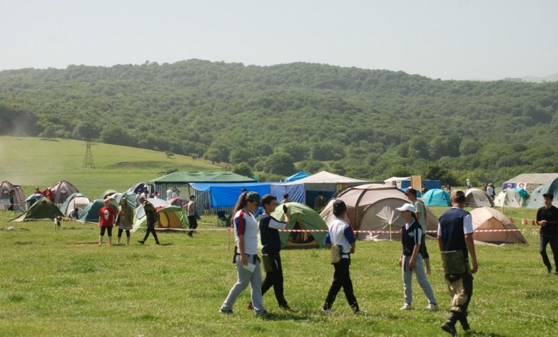 В Казбековском районе пройдут соревнования «Школа выживания»