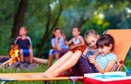 Летняя смена стартовала в 12 детских лагерях Дагестана