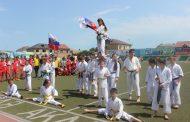 В Дербенте состоялся спортивный фестиваль