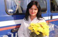 Почтальон из Дагестана победила в конкурсе «Лучший почтальон»
