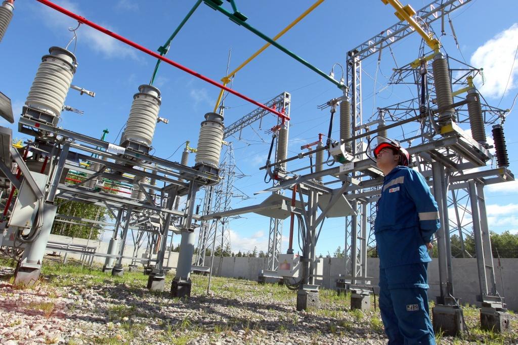 В Дербенте реконструируют одну из крупнейших подстанций региона