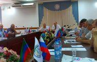 В ДГТУ прошла дискуссионная площадка на тему межнациональных отношений
