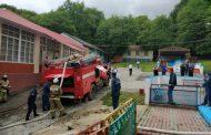 МЧС Дагестана доложило о готовности к летнему сезону всех детских лагерей