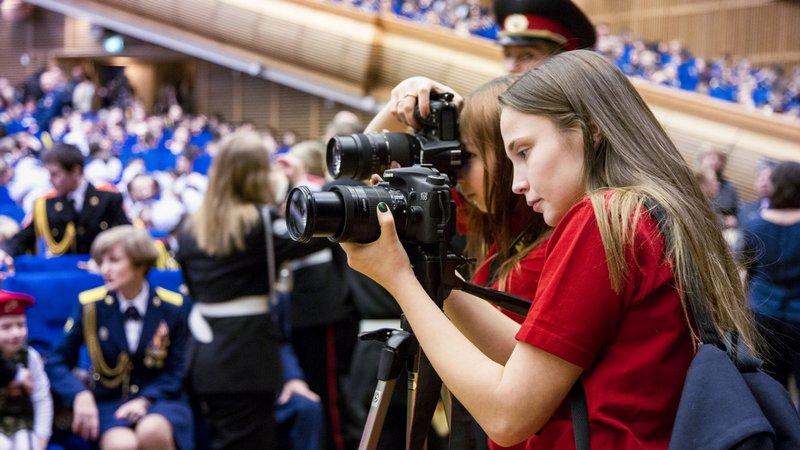 В Дагестане открылась Школа юных журналистов