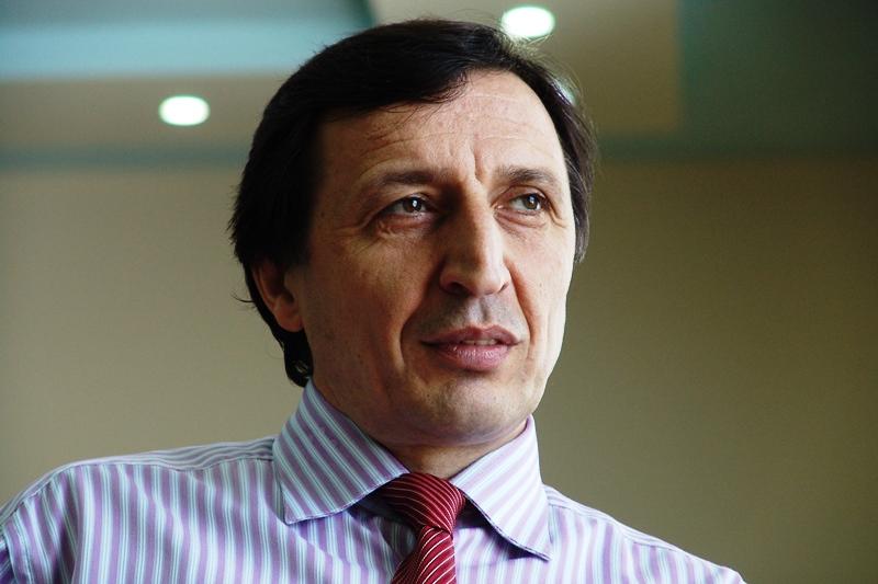 Источник: сотрудники ФСБ задержали ректора ДГУ, бывшего и. о. мэра Махачкалы