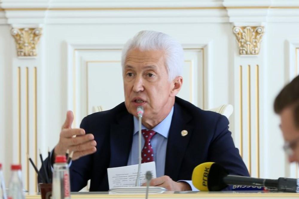 Владимир Васильев: «Президент восстановил справедливость накануне 20-летия вторжения в Дагестан»