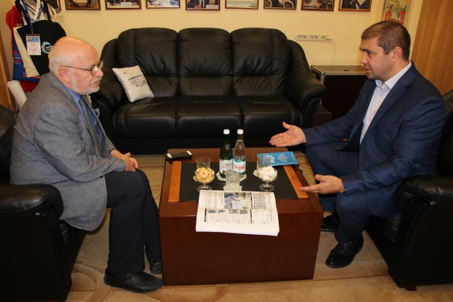 СПЧ попросил Генпрокуратуру и СК РФ взять под контроль дело Абдулмумина Гаджиева