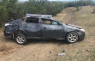 ДТП в Хасавюртовском районе: погиб водитель