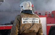 Три человека погибли при пожаре в селе Крайновка. Двое из них - дети