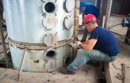 В Дагестане ликвидирован нелегальный спиртзавод (ФОТО)