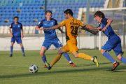 В Кубке России «Легион-Динамо» разгромил «Махачкалу»