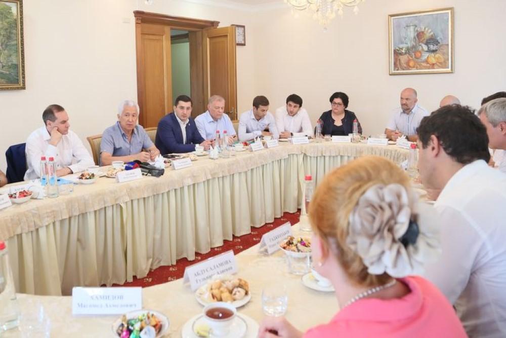 Коррупция больше не проблема №1 в Дагестане